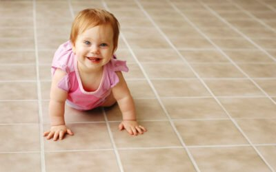 The Importance of Sealing Tile & Stone